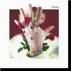 Cover: Machine Gun Kelly - bloom