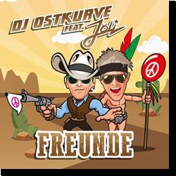 Cover: DJ Ostkurve feat. Jöli - Freunde