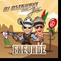 DJ Ostkurve feat. Jöli - Freunde
