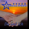 Cover:  Sabrina Stern - Du und ich