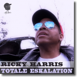 Cover: Ricky Harris - Totale Eskalation