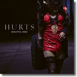 Cover: Hurts - Beautiful Ones