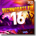 Cover:  TechnoBase.FM Vol. 16 - Various Artists