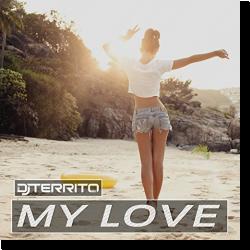 Cover: DJ Territo - My Love