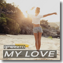 Cover: DJ Territo - My Love