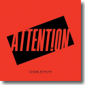 Cover:  Charlie Puth - Attention