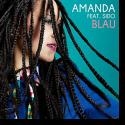 Cover:  Amanda feat. Sido - Blau