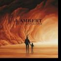 Cover:  Lambert - Sweet Apocalypse