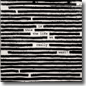 Cover:  Roger Waters - Is This The Life We Really Want?