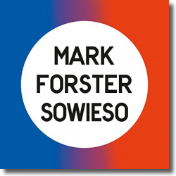 Cover: Mark Forster - Sowieso