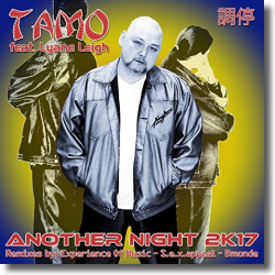 Cover: Tamo feat. Leigh Leigh - Another Night 2K17