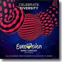 Cover:  Eurovision Song Contest - Kiew 2017 - Various Artists  <!-- Eurovision Song Contest -->