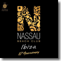 Cover:  Nassau Beach Club Ibiza 2017 - Various Artists