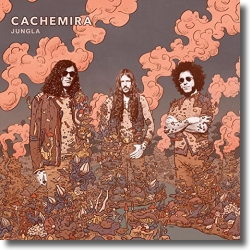 Cover: Cachemira - Jungla