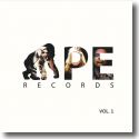 Cover:  Ape Records Vol. 1 - Various Artists