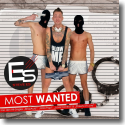 Cover:  Steve Es - Most Wanted