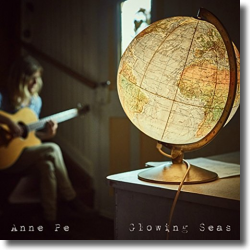 Cover: Anne Pe - Glowing Seas