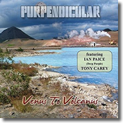 Cover: Purpendicular - Venus To Volcanus
