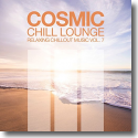 Cover:  Cosmic Chill Lounge Vol. 7 - Various Artists