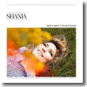 Cover: Shania Twain - Life's About to Get Good