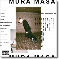 Cover: Mura Masa - Mura Masa