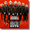 Cover:  The BossHoss - The Very Best Of Greatest Hits (2005-2017)