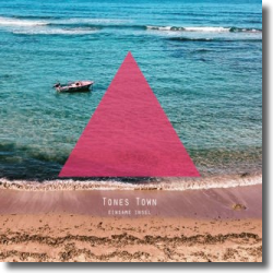 Cover: Tones Town - Einsame Insel
