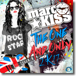 Cover: Marc Kiss - The One And Only 2k17