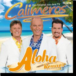 Cover: Calimeros - Aloha