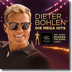 Cover: Dieter Bohlen - Die Megahits - Various Artists