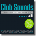 Cover:  Club Sounds Vol. 81 - Various Artists