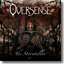 Cover:  Oversense - The Storyteller