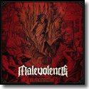 Cover:  Malevolence - Self Supremacy