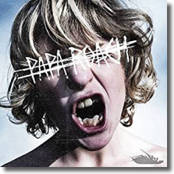 Cover: Papa Roach - Crooked Teeth