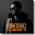 Cover:  Robin Schulz feat. James Blunt - OK