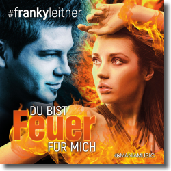 Cover: Franky Leitner - Du bist Feuer für mich