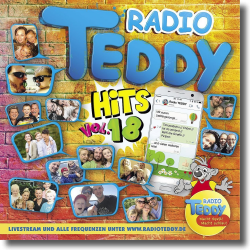 Cover: Radio TEDDY Hits Vol. 18 - Various Artists