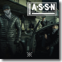 Cover:  AK Ausserkontrolle - A.S.S.N.