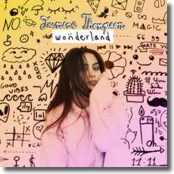 Cover: Jasmine Thompson - Wonderland EP