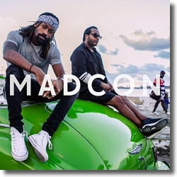 Cover: Madcon - Got A Little Drunk