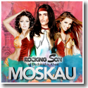Cover:  Rocking Son of Dschinghis Khan - Moskau