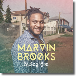 Cover: Marvin Brooks - Loving You