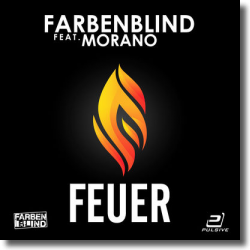 Cover: Farbenblind feat. Morano - Feuer