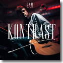 Cover:  S.A.M - Kontrast