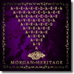 Cover: Morgan Heritage - Avrakedabra