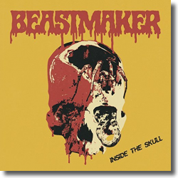 Cover: Beastmaker - Inside The Skull