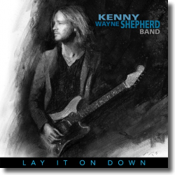Cover: Kenny Wayne Shepherd - Lay It On Down