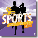 Cover:  Kontor Sports 2017 - My Personal Trainer - Various Artists