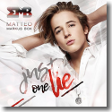 Cover: Matteo Markus Bok - Just One Lie