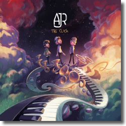 Cover: AJR - The Click